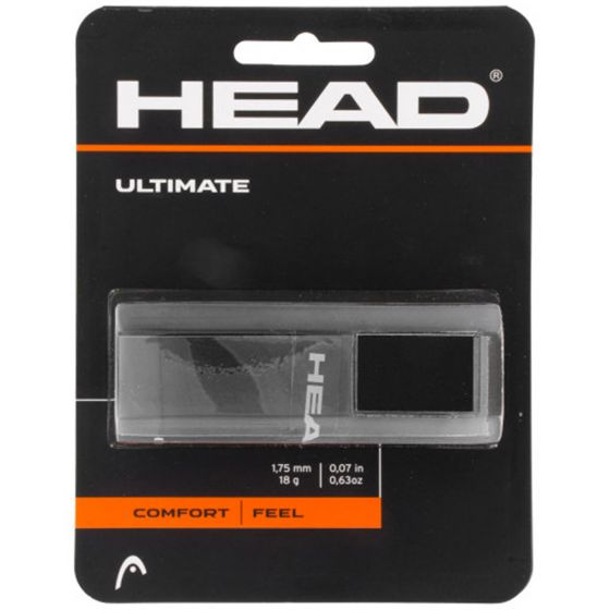 GRIP HEAD ULTIMATE NOIR 285507