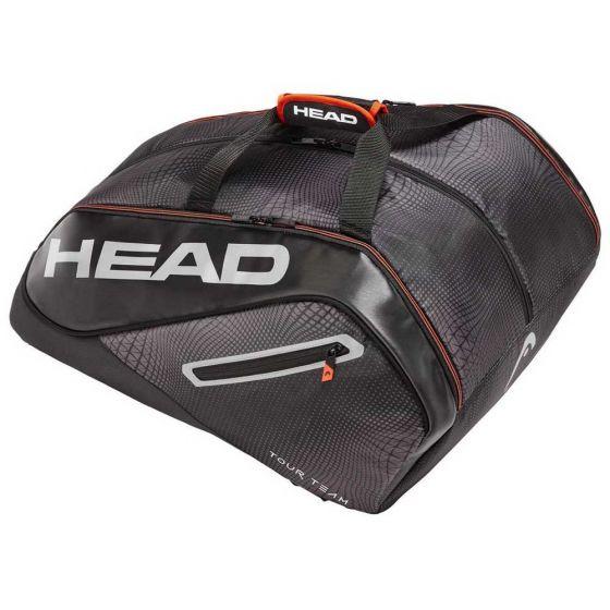 THERMOBAG HEAD TOUR TEAM 12R MONSTERCOMBI 283109 NOIR GRIS