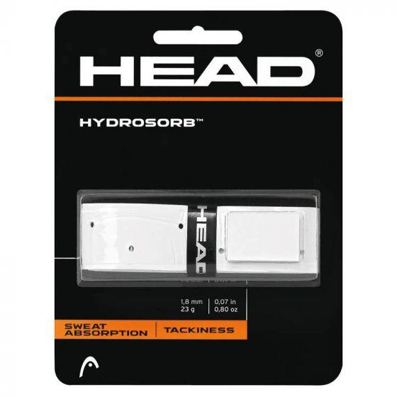 GRIP HEAD HYDROSORB 285014 BLANC