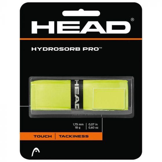 GRIP HEAD HYDROSORB PRO 285303 JAUNE