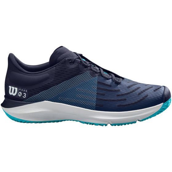 CHAUSSURES HOMME WILSON KAOS 3.0 WRS325920