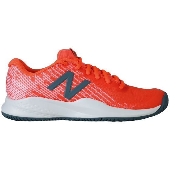 CHAUSSURES JUNIOR NEW BALANCE KC996DL3 CORAIL