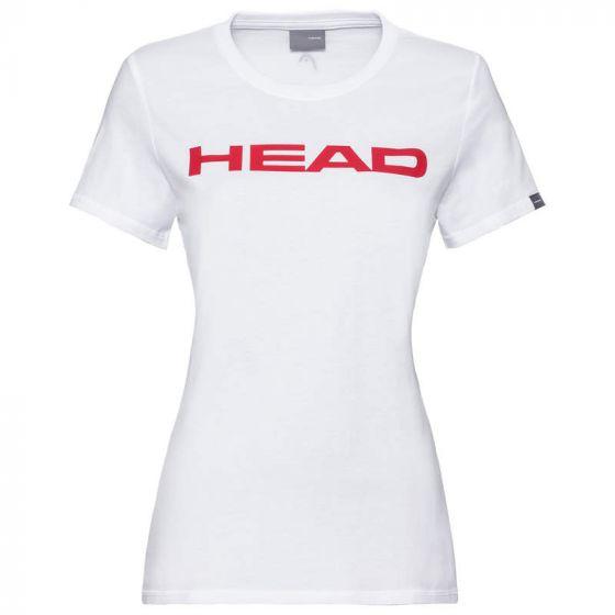 T-SHIRT FEMME HEAD LUCY 814459 BLANC