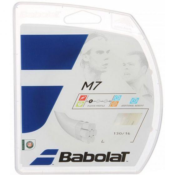 GARNITURE ISSUE DE BOBINE BABOLAT M7 (12M)