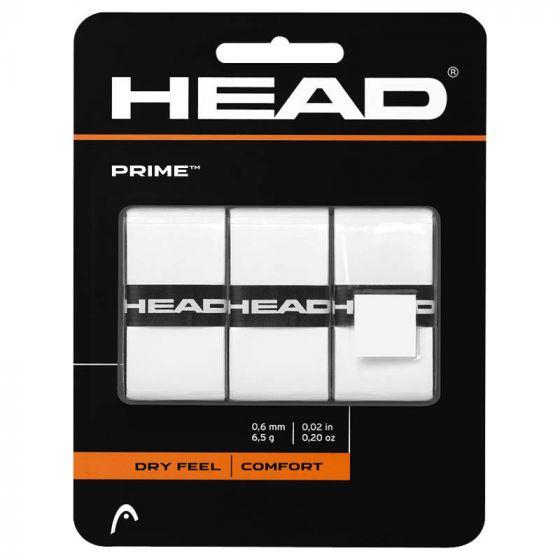 SURGRIP HEAD PRIME x3 285475 BLANC