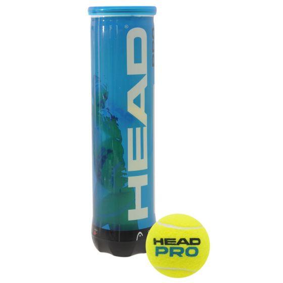 BALLE HEAD PRO BLUE