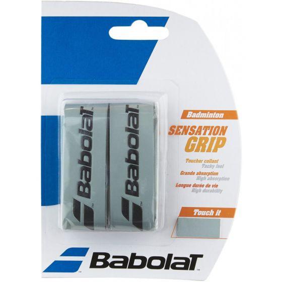 GRIP BABOLAT SENSATION BADMINTON 670064 108 ARGENT
