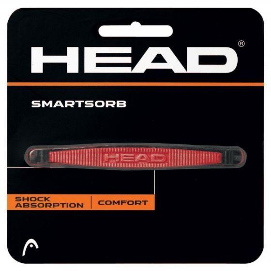 ANTIVIBRATEUR HEAD SMARTSORB 288011 ROUGE