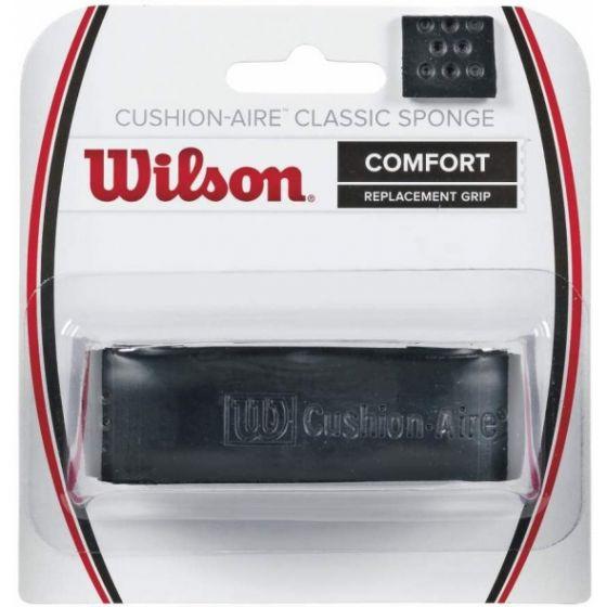 GRIP WILSON CUSHION AIRE CLASSIC SPONGE WRZ4205BK