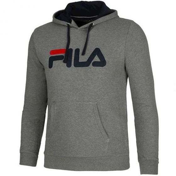 SWEAT FILA HOMME WILLIAM FLU182008 GRIS