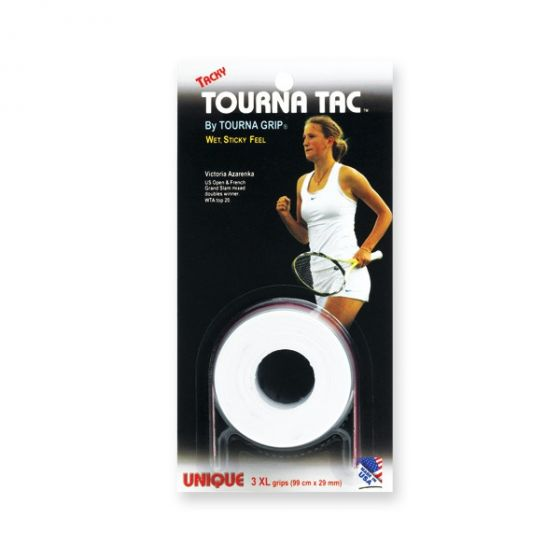 SURGRIP TOURNA TAC BLANC