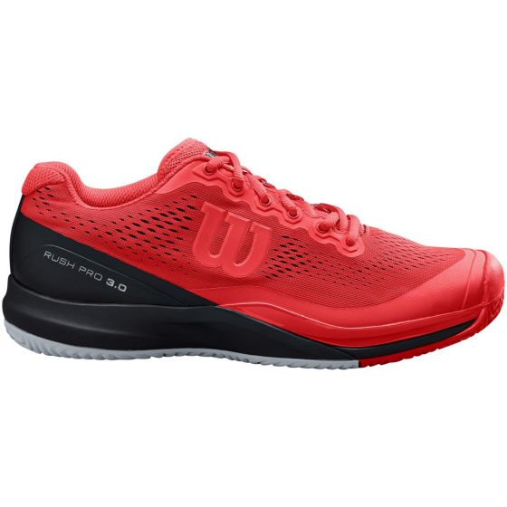 CHAUSSURES HOMME WILSON RUSH PRO 3.0 ALL COURT WRS32600