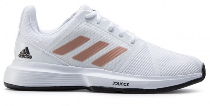 CHAUSSURES FEMME ADIDAS COURTJAM BOUNCE FU8147