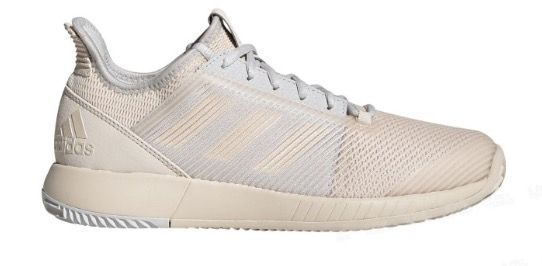 CHAUSSURES ADIDAS FEMME DEFIANT BOUNCE 2 G26821 ROSE