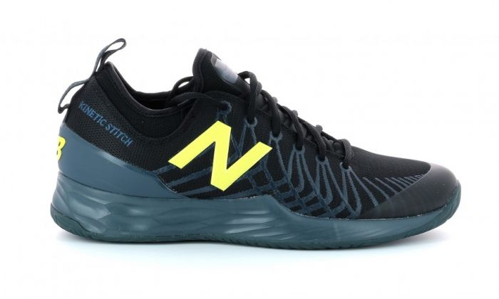 tennis new balance homme