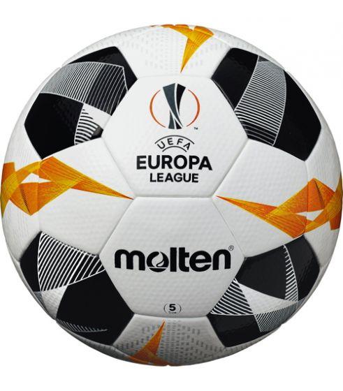BALLON FOOTBALL MOLTEN COMPETITION FU5003 T5 UEFA