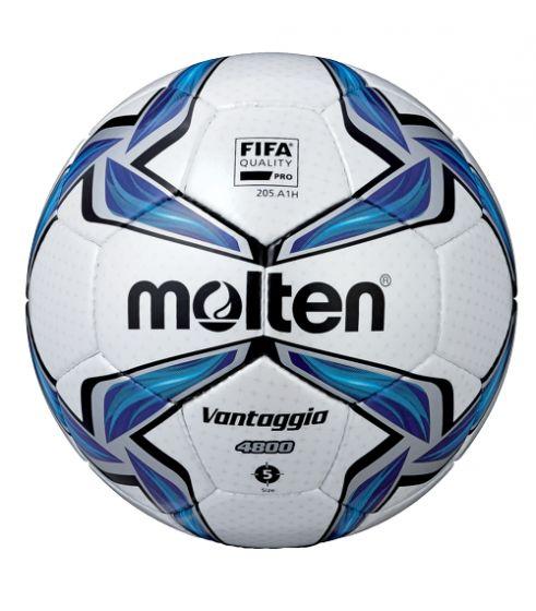 BALLON FOOTBALL MOLTEN COMPTETION FV4800 T5