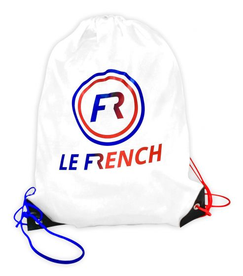 SAC CORDELETTES LE FRENCH