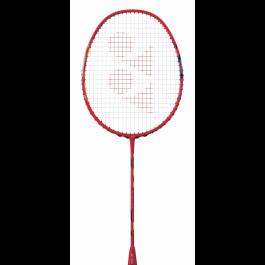 4 Yonex Duora 77 Raquette de Badminton Bleu