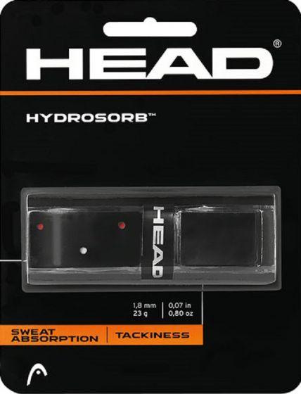 GRIP HEAD HYDROSORB NOIR