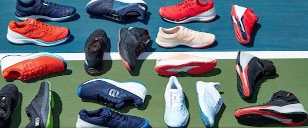 chaussures wilson -30%